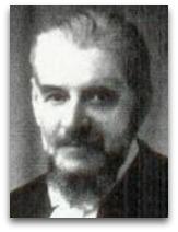 Louis Bachelier (* 11. März 1870 in Le Havre, † 26. April 1946 in St-Servan-sur-Mer)