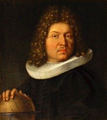 Jakob I. Bernoulli (*6. Januar 1655 in Basel; † 16. August 1705 in Basel)