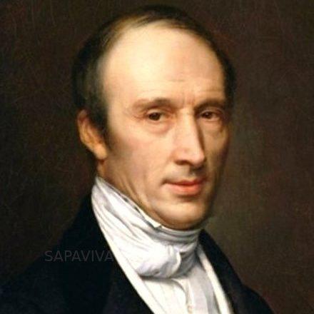 Louis Cauchy (* 21. August 1789 in Paris; † 23. Mai 1857 in Sceaux)