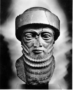 Hammurabi (1728 bis 1686 v. Chr., nach anderer Chronologie 1792 bis 1750 v. Chr.)