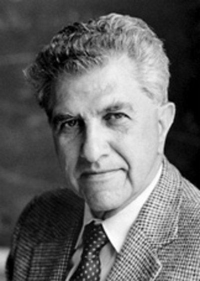 Merton Howard Miller (* 16. Mai 1923 in Boston, Massachusetts; † 3. Juni 2000 in Chicago)