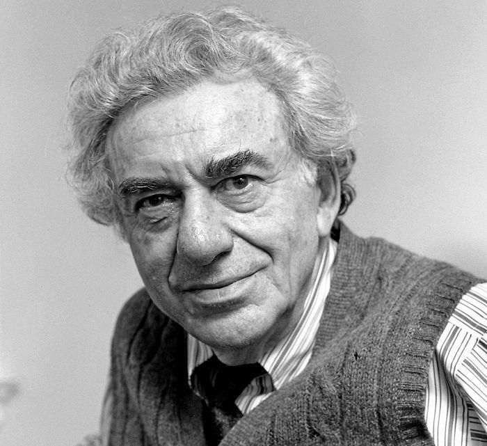 Hyman P. Minsky (* 23. September 1919 in Chicago, † 4. Oktober 1996 in Rhinebeck, N.Y.)